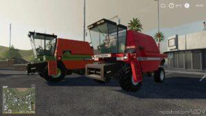 Massey Ferguson MF27 / Droningborg 7200 for Farming Simulator 19