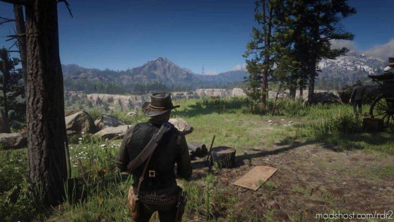 SDK Dlss Swapper for Red Dead Redemption 2