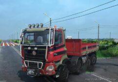 Tatra Phoenix Truck for MudRunner