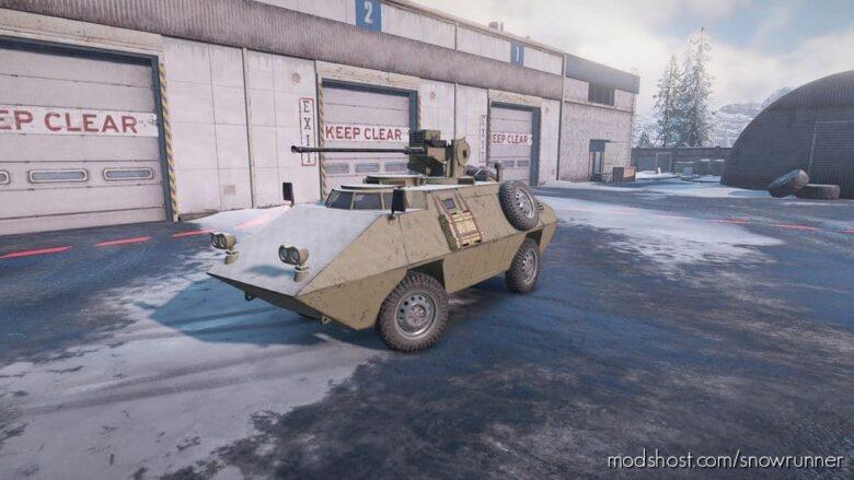 R3 T20 Fa-Hs for SnowRunner