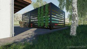 Carport for Farming Simulator 19