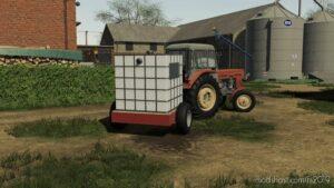 Polish Barrel for Farming Simulator 19