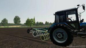 BD 2.4X2H for Farming Simulator 19