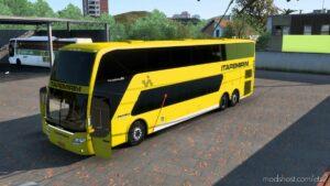 Busscar Panoramico DD 2009 [1.41.X] for Euro Truck Simulator 2