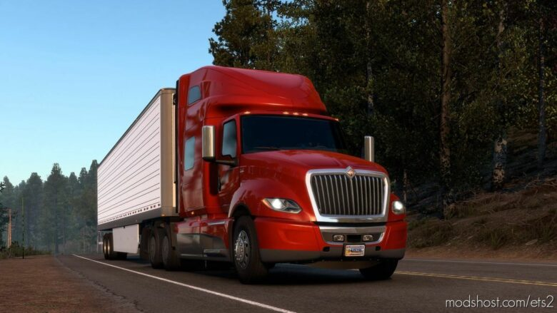International LT [1.41.X.1.61] for Euro Truck Simulator 2