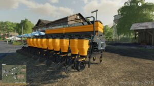 Valtra Hitech BP 1307 H for Farming Simulator 19