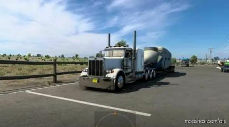 Detroit Diesel Series 60 Sound V2.5 [1.39 – 1.41] for American Truck Simulator