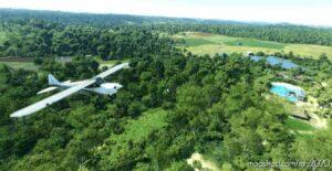 Escobar Drug Route V1.1 for Microsoft Flight Simulator 2020