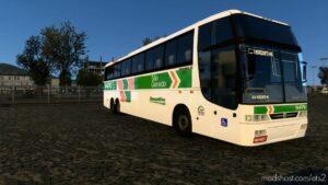 Busscar Jumbus 360 [1.41.X] for Euro Truck Simulator 2