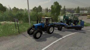Chmzap 5203M for Farming Simulator 19