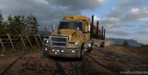 International LT Tuning Pack for American Truck Simulator