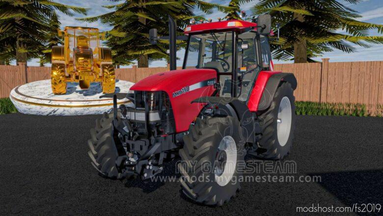 Case IH MXM 190 for Farming Simulator 19