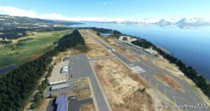 Homer (Paho), AK, US for Microsoft Flight Simulator 2020