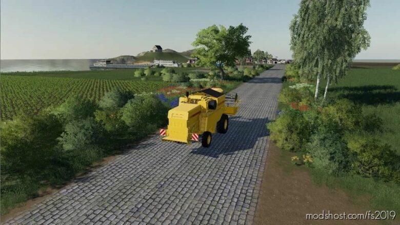 Port Limbo V0.1.0.2 Alpha for Farming Simulator 19