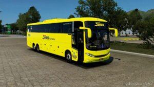 Comil Campione 3.65 MB [1.41.X] for Euro Truck Simulator 2