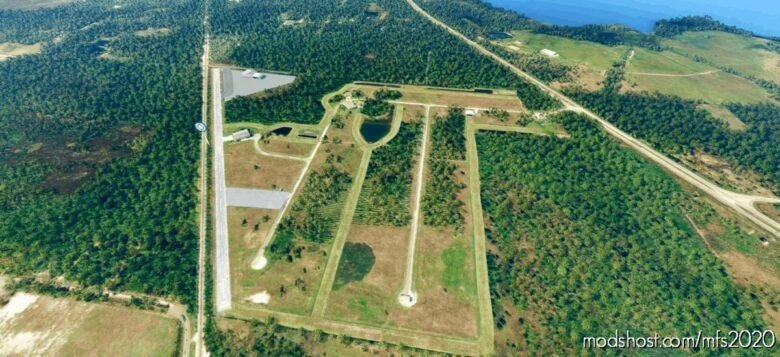 Ridge Landing Airpark 4FL5 for Microsoft Flight Simulator 2020