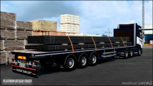 Scania GVT Transport [1.41.X] for Euro Truck Simulator 2