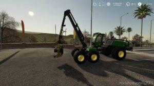 John Deere 1470G Speed Edition for Farming Simulator 19