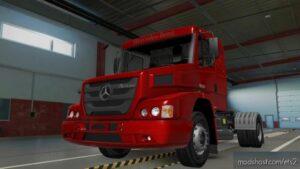MB 1635 Atron – [1.41.X] – By Mumuzin for Euro Truck Simulator 2