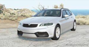 ETK 800-Series Facelift for BeamNG.drive