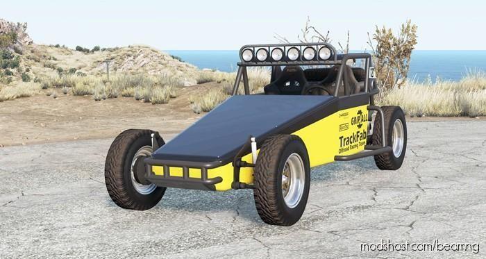 Autobello Buggy V2.0 for BeamNG.drive