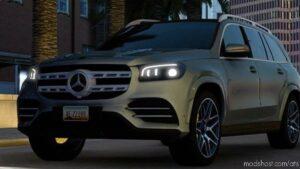 Mercedes-Benz X167 Gls-Class [1.41.X] for American Truck Simulator