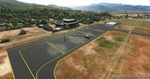 Wadb – Sultan Muhammad Salahuddin Airport, Bima for Microsoft Flight Simulator 2020