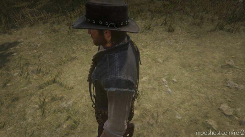 NO More Hovering Bandolier for Red Dead Redemption 2