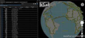 Real World Tour for Microsoft Flight Simulator 2020