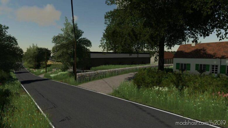 LA Vieille Sevre for Farming Simulator 19