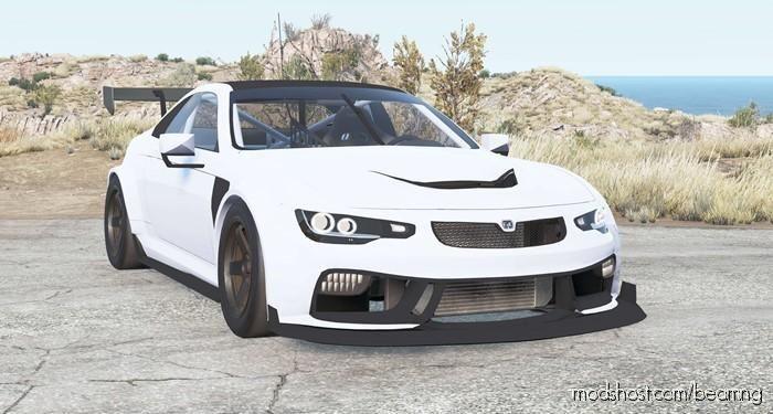ETK K-Series Facelift V2.0 for BeamNG.drive