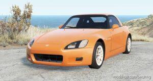 Honda S2000 (AP1) 2003 V2.0 for BeamNG.drive