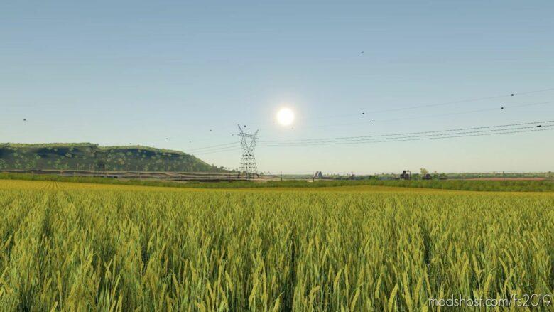 Estancia Lapacho V1.0.2 for Farming Simulator 19