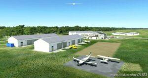 X58 – Indiantown Airport for Microsoft Flight Simulator 2020
