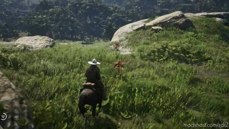 Resh4De RDR2 for Red Dead Redemption 2