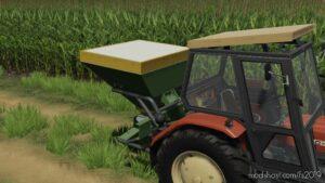 Lizard Megati for Farming Simulator 19