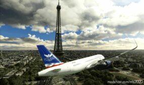 [A32NX] A320 NX Flybywire – Polandairways for Microsoft Flight Simulator 2020