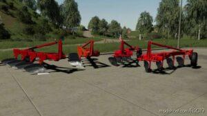 Unia TUR 120 for Farming Simulator 19