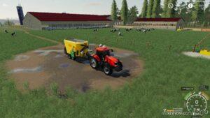 Quad County Map for Farming Simulator 19