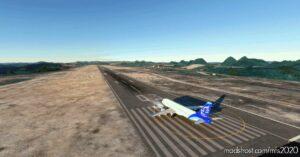 [Zulb] Qiannan Prefecture Libo Airport for Microsoft Flight Simulator 2020