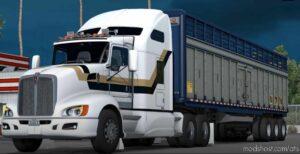 Kenworth T660 Truck [1.41] for American Truck Simulator