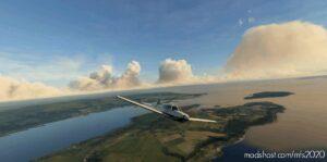 Loch Lomond And Cowal WAY Flight Plan for Microsoft Flight Simulator 2020