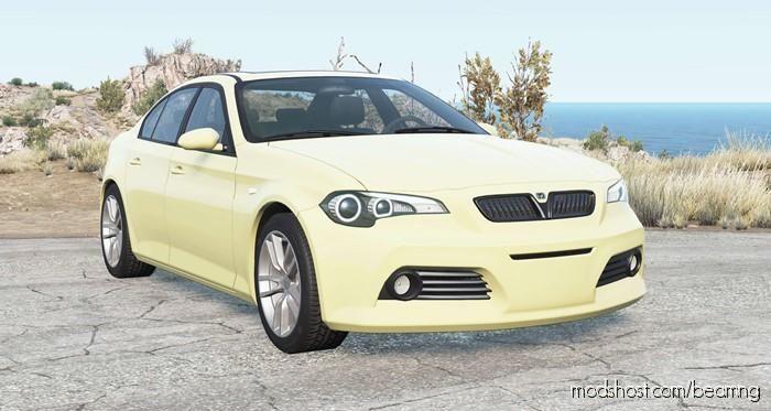 ETK 800-Series Sedan V2.3.1 for BeamNG.drive