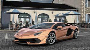 Lamborghini Huracan SVJ 2018 [1.41.X] for Euro Truck Simulator 2