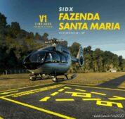 Sidx – Fazenda Santa Maria V1.1 for Microsoft Flight Simulator 2020