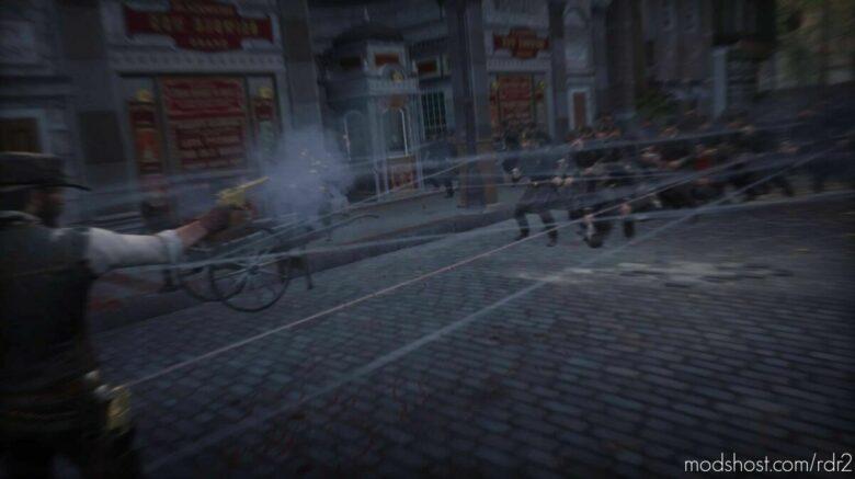 99.8 Dead OR Alive Save File for Red Dead Redemption 2