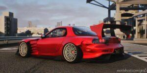 Mazda RX7 FD BN Sport BLS for Grand Theft Auto V