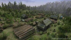 History Final Map for MudRunner