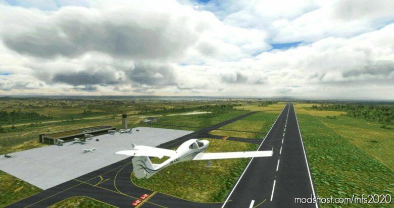 Asaba International Airport V0.2.1 for Microsoft Flight Simulator 2020