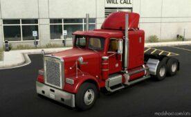 Freightliner FLC Custom Edit Truck [1.41] for American Truck Simulator